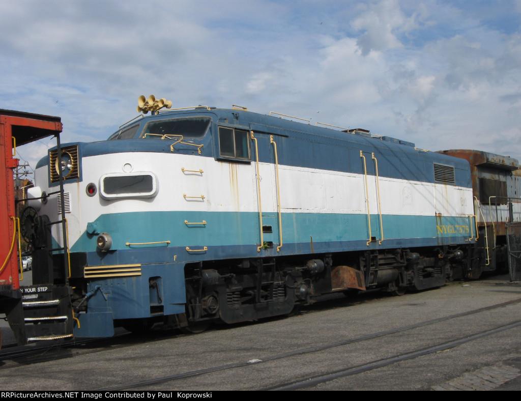 NYGL 7375