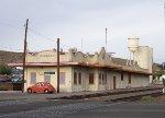 Kingman depot