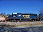 CSX 6462