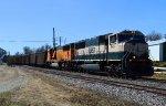 BNSF 9830