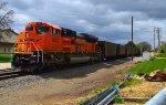 BNSF 8413