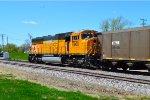 BNSF 8808