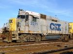 CSX 2271