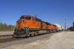 BNSF 5103 DPU