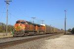 BNSF 4994 West
