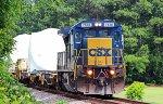 CSX W999-02
