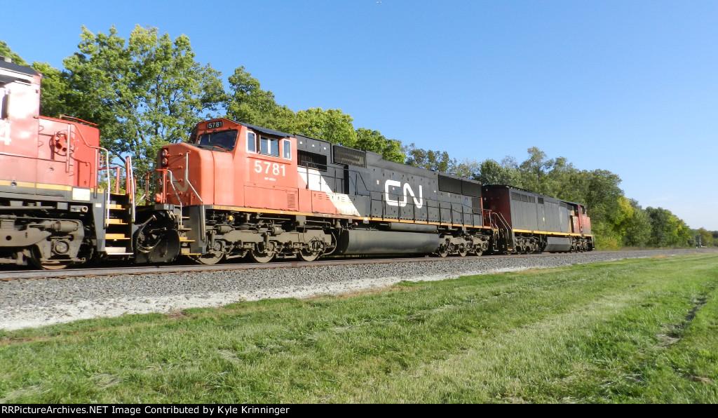 CN 5781