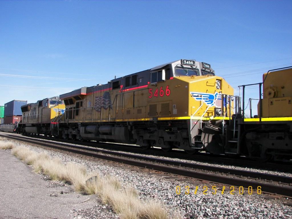 UP C45ACCTE 5466