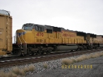 UP SD70M 4170