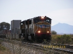 UP SD70M 4488