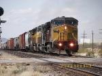 UP C44-9W 9799