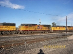 UP SD70M 3799