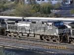 NS C40-9W 9555