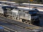 NS C40-9W 9582