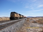 UP SD70M 4865
