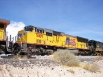 UP SD70M 5189