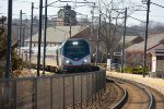 Amtrak 613