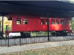 Mammoth Cave Railroad Company Exhibit
