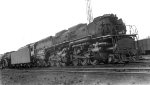 CO 2-6-6-6 #1603 - Chesapeake & Ohio