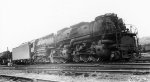 CO 2-6-6-6 #1606 - Chesapeake & Ohio