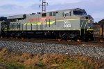 CSX-FLS(SCL) 3000