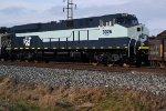 CSX-RF&P 3026