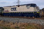 CSX (Operation Red Block) 3047