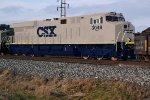CSX 3048