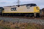CSX 3050