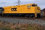 CSX(MofW) 3052
