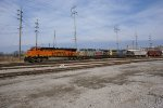 BNSF 7879