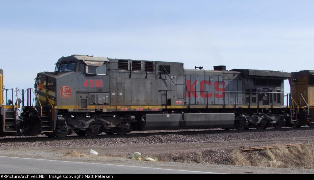KCSM 4519