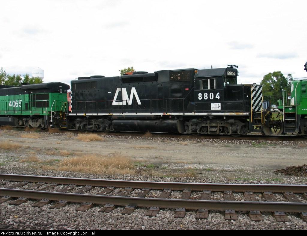 CMGN 8804