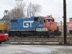 GTW 4918