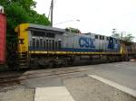 CSX 351