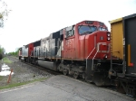 CN 5757 & 5432