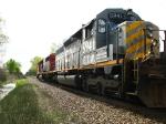 GTW 5941 & IC 6122