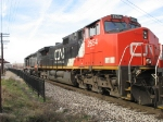 CN 2654 & WC 6918