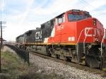 CN 2654 & WC 6918