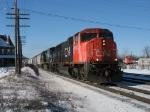 CN 5602 & IC 2457