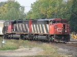 CN 5530 & 5331