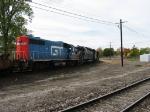 GTW 4904 & HLCX 6401