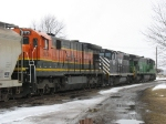 CMGN 5175, HESR 9712 & HESR 5086