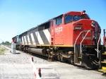 CN 5522 & 5719