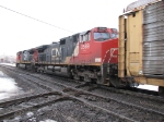CN 2589 & 2652