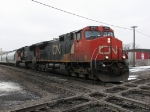 CN 2613 & 5620