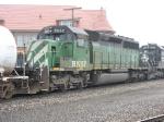BNSF 7837