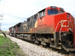 CN 2665 & 5671