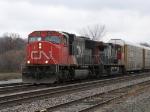 CN 5679 & 2631