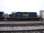 CSX 8352